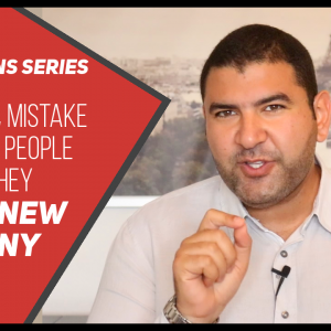 A FATAL Mistake that Most People do when they Join a new Company